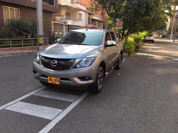 Mazda Bt 50 Automatica 2017