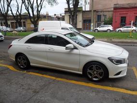 Mercedes Benz Cla 200 1.6 Urb 3416909056 Salta Esq.francia