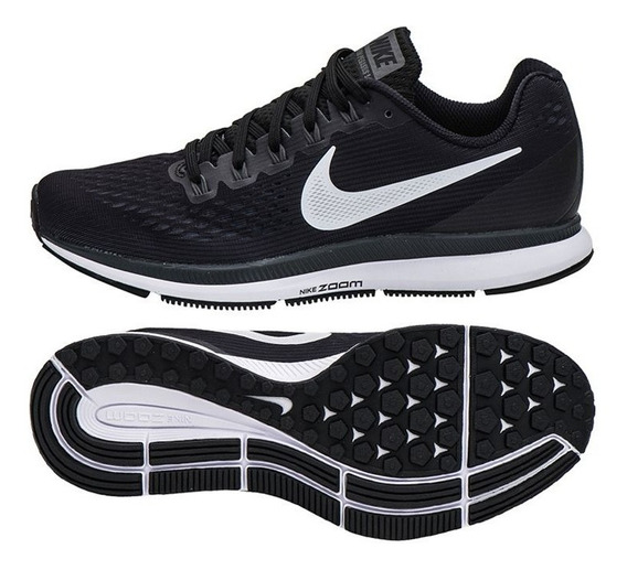 Zapatillas Nike Air Zoom Pegasus 34 Mujer