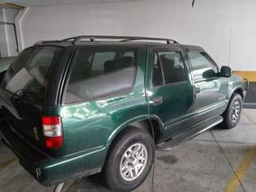 Chevrolet Blazer 4.3 V6 Dlx 5p
