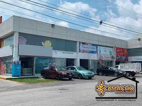 Local En Venta En Zona Angelópolis Opl-0108