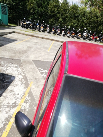 Daewoo Matiz Matiz Sedan