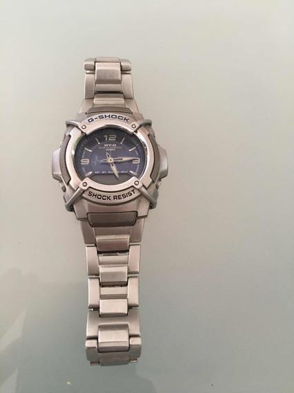Relógio Cássio G Shock Mtg 512