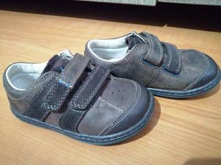 Zapatos Clarks Kids #12