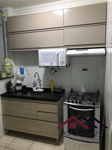 Excelente Apartamento De 1 Dormitório! - 559