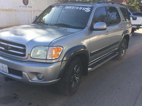 Toyota Sequoia 2004 Limited4x42004