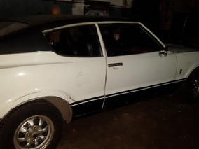 Ford Taunus Cupe 1976