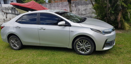 Toyota Corolla 1.8 Xei Cvt 140cv - 26.000 Km.