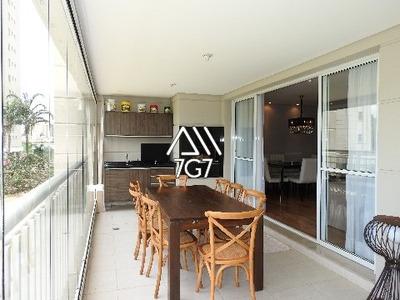 Apartamento Pronto Para Morar No Condomínio Collina Parque Dos Príncipes Butantã - Ap02896 - 32164815