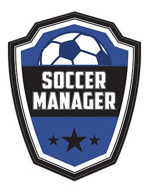 Soccer Manager | Com 12 Slots