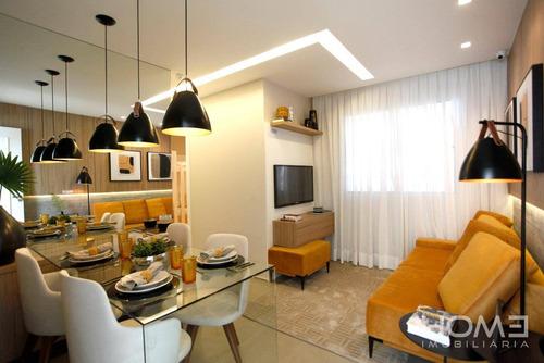 Imagem 1 de 30 de Apartamento À Venda, 43 M² Por R$ 201.000,00 - Piedade - Rio De Janeiro/rj - Ap1176