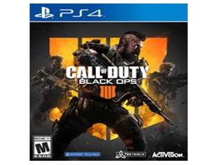 Call Of Duty Black Ops 4 Ps4 Fisico Sellado