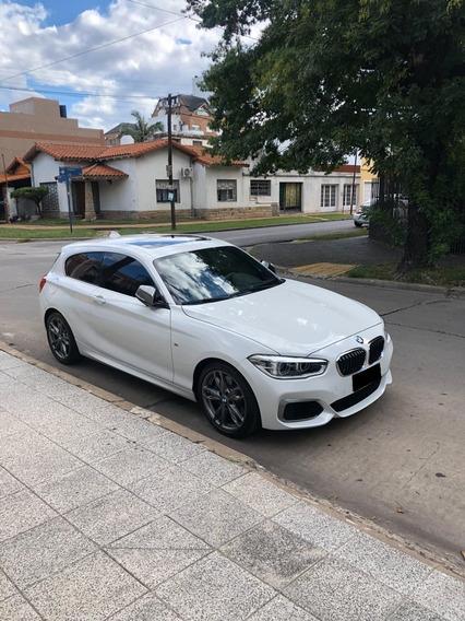 Bmw M140 3.0 At Año 2018 Color Blanco As Automobili