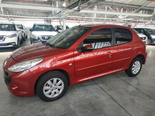 Peugeot 207 Xs 1.9 5ptas - Darc Autos Usados Garantizados
