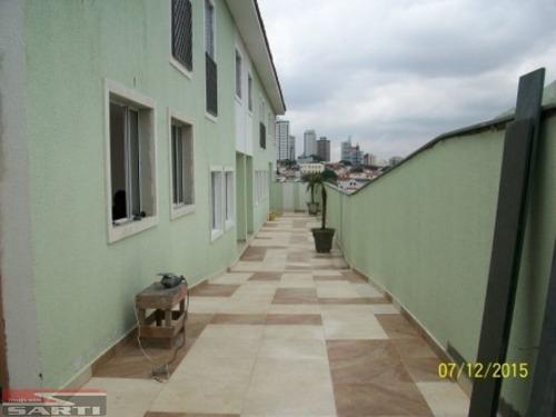 Imagem 1 de 13 de Vila Aurora - Condomínio Fechado - R$ 475.000,00 - St848