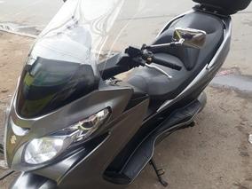 Se Vende Moto Sooter Suzuki Burgman