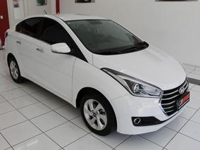 Hyundai Hb20s Premium 1.6 16v Flex, Top De Linha, Gec6509