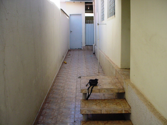 Locação Casa Birigui Centro Ref: 6736 - 6736
