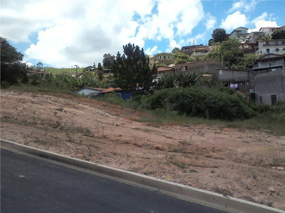 Terreno Residencial À Venda, Centro, Serra Negra. - Te2298