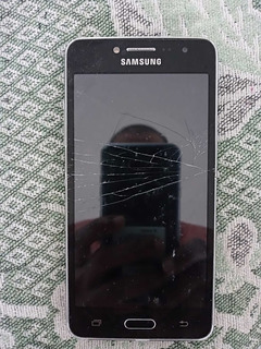 Samsung J2 Primer Para Remoção