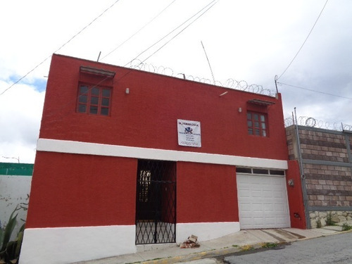 Imagen 1 de 14 de Casa Tipo Colonial Camino A Real Del Monte