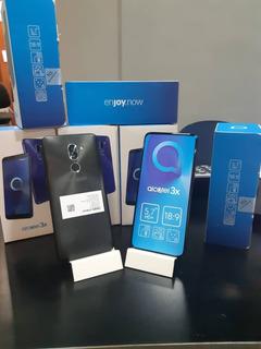 Teléfono Celular Alcatel 3x