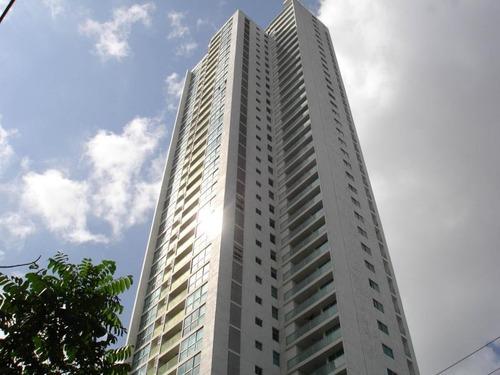 Venta De Apartamento En Ph Moon Tower, San Francisco 20-5180