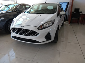 Ford Fiesta Kinetic Design 1.6 S Plus 120cv Numerazo Se Va!!