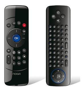 Teclado Y Mouse Inalámbrico Para Smart Tv Box Pc Tablet Note