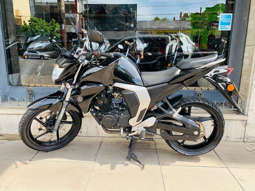 Yamaha Fz Fi Dbm Motos