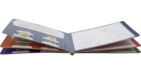 Livro P/ Pintar Com Água Capa Dura Infantil Histórias Bíblia