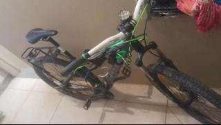 Vendo Bicicleta Scott Scale 770 No Permuto