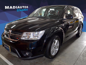Dodge Journey Se 2.4 5 Ptos. Aut. 2018