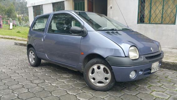 Renault Twingo 2002 16 Valvulas 1.2