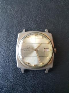 Reloj Pulsera Antiguo Viceroy De Luxe, Para Reparar