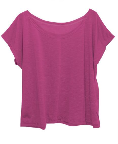 T-shirt Blusa Feminina Cores Plus Size Manga Japonesa
