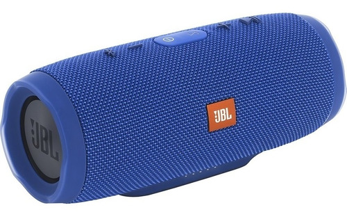 Jbl Charge 3 Altavoz Waterproof Portable Bluetooth Speaker