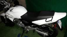 Honda Twister Nueva( No Permuto)