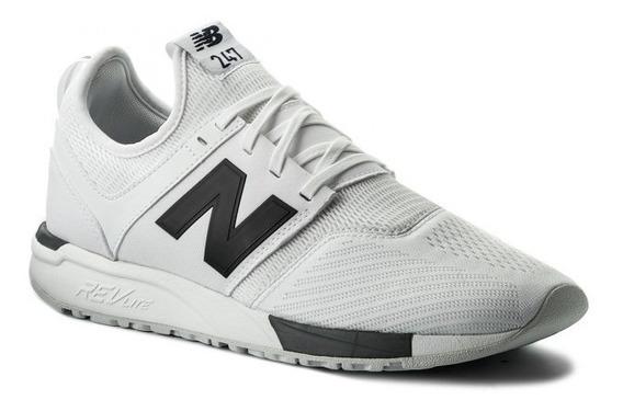 New Balance Mrl247wg Blancas