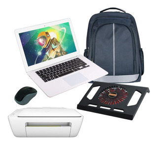 Laptop Vulcan 14 Venture Ii 32gb 2gb Ram Quad Core + Kit