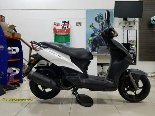 Kymco Agility Rs 125 2011