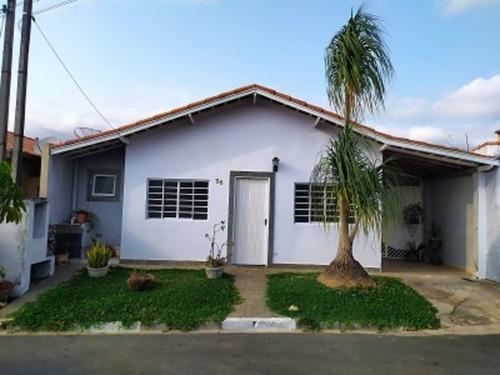 Imagem 1 de 22 de Casa Residencial Em Louveira - Sp, Vila Formosa - Te00836