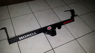 Pegadero De Honda Crv Porta Racks Hitch