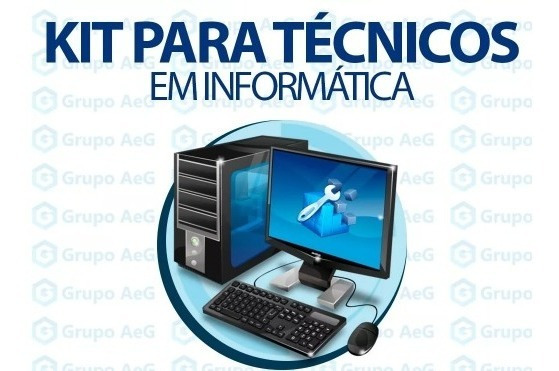 Kit 4 Dvds Formataçao Windows Office E Programas