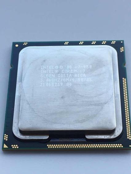 I7 950 - Leia A Descrição