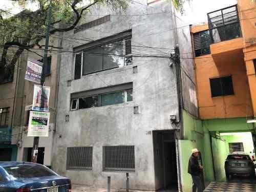 Departamento En Renta Col. Hipódromo Condesa
