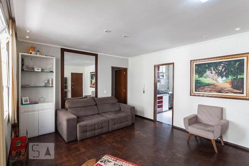 Apartamento Para Aluguel - São Lucas, 3 Quartos,  100 - 893228876
