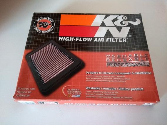 Filtro De Ar Esportivo K&n Gm Corsa 1.0 1.4 1.6 33-2098