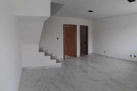 Casa Para Comprar Itapoã Belo Horizonte - Nor217