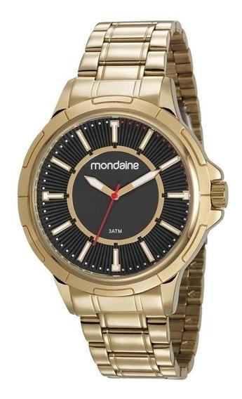 Relógio Mondaine Masculino 83439gpmvde2
